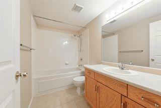 Photo 17: 304 5212 25 Avenue in Edmonton: Zone 29 Condo for sale : MLS®# E4219457