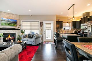 Photo 1: 501 315 Zary Road in Saskatoon: Evergreen Residential for sale : MLS®# SK833340
