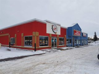 Photo 1: 0 NA Street: Devon Business for sale : MLS®# E4221912