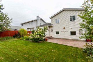 Photo 32: 15428 102 Street in Edmonton: Zone 27 House for sale : MLS®# E4224241