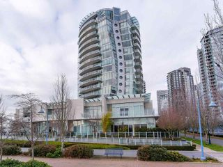 "Main Photo: 268 BEACH Crescent in Vancouver: Yaletown Townhouse for sale in ""Ericson"" (Vancouver West)  : MLS®# R2530235"