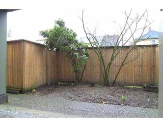 Photo 8: 935 W 15TH Ave in Vancouver: Fairview VW Condo for sale (Vancouver West)  : MLS®# V635181