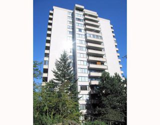 "Photo 1: 1802 2020 BELLWOOD Avenue in Burnaby: Brentwood Park Condo  in ""VANTAGE POINT TOWER 1"" (Burnaby North)  : MLS®# V796330"