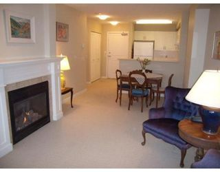 Photo 4: # 717 2799 YEW ST in Vancouver: Condo for sale : MLS®# V856310