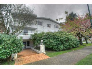 Photo 3: # 301 1790 W 11TH AV in Vancouver: Fairview VW Condo for sale (Vancouver West)  : MLS®# V819524