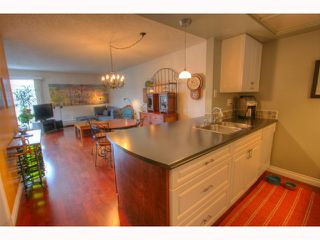 Photo 1: # 301 1790 W 11TH AV in Vancouver: Fairview VW Condo for sale (Vancouver West)  : MLS®# V819524
