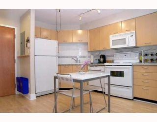 "Photo 1: G05 1823 W 7TH Avenue in Vancouver: Kitsilano Condo for sale in ""CARNEGIE"" (Vancouver West)  : MLS®# V649607"