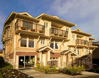 Photo 7: #35 245 Francis Way in New Westminster: Fraserview NW Townhouse for sale