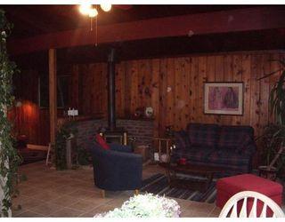 Photo 4: 7532 SECHELT INLET RD in Sechelt: House for sale : MLS®# V671946