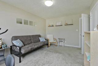 Photo 16: 3 9515 160 Avenue in Edmonton: Zone 28 Townhouse for sale : MLS®# E4166148