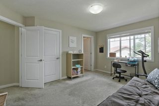Photo 15: 3 9515 160 Avenue in Edmonton: Zone 28 Townhouse for sale : MLS®# E4166148