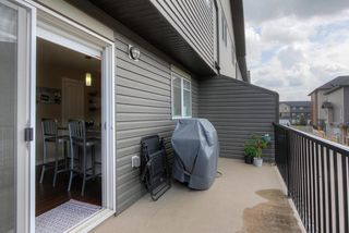 Photo 21: 3 9515 160 Avenue in Edmonton: Zone 28 Townhouse for sale : MLS®# E4166148