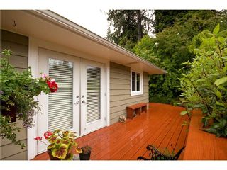 Main Photo: 780 Blythwood Drive in North Vancouver: Delbrook House for rent