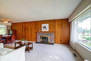 """Photo 2: 9413 DAWSON Crescent in Delta: Annieville House for sale in """"ANNIEVILLE"""" (N. Delta)  : MLS®# R2396651"""