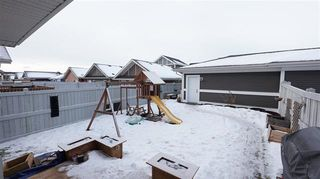 Photo 25: 271 GRIESBACH Road in Edmonton: Zone 27 House Half Duplex for sale : MLS®# E4171792