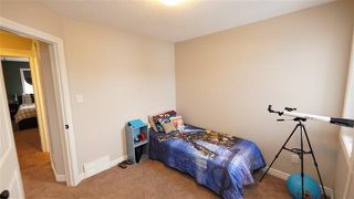 Photo 12: 271 GRIESBACH Road in Edmonton: Zone 27 House Half Duplex for sale : MLS®# E4171792