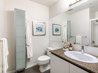 "Photo 11: 16 1388 W 6TH Avenue in Vancouver: Fairview VW Condo for sale in ""NOTTINGHAM"" (Vancouver West)  : MLS®# R2411492"