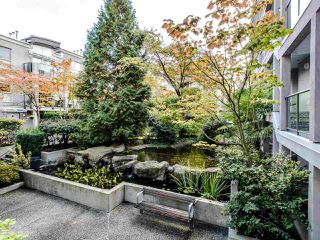 "Photo 17: 16 1388 W 6TH Avenue in Vancouver: Fairview VW Condo for sale in ""NOTTINGHAM"" (Vancouver West)  : MLS®# R2411492"