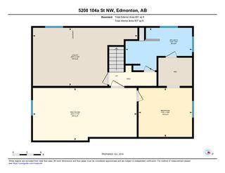 Photo 30: 5208 104A Street in Edmonton: Zone 15 House for sale : MLS®# E4176818