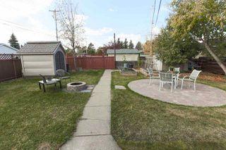 Photo 27: 5208 104A Street in Edmonton: Zone 15 House for sale : MLS®# E4176818