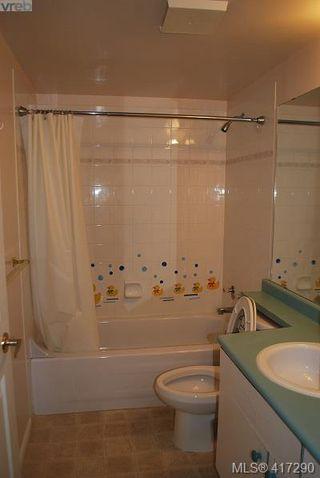 Photo 14: 302 649 Bay St in VICTORIA: Vi Downtown Condo Apartment for sale (Victoria)  : MLS®# 827838