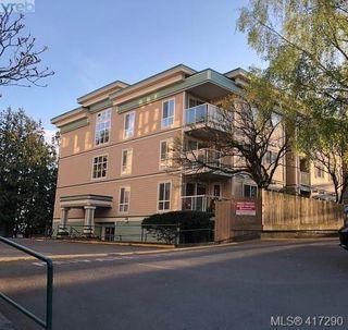 Photo 2: 302 649 Bay St in VICTORIA: Vi Downtown Condo Apartment for sale (Victoria)  : MLS®# 827838