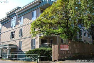 Photo 3: 302 649 Bay St in VICTORIA: Vi Downtown Condo Apartment for sale (Victoria)  : MLS®# 827838