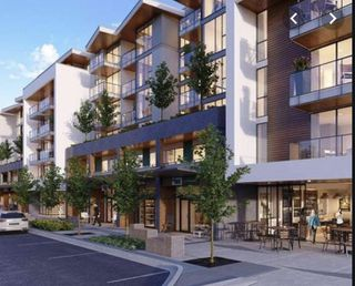 """Main Photo: 424 37881 CLEVELAND Avenue in Squamish: Downtown SQ Condo for sale in """"The Main"""" : MLS®# R2417444"""