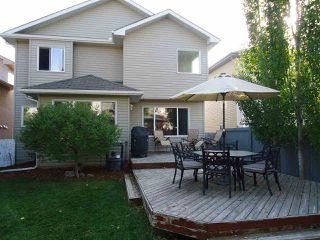 Photo 34: 10540 180 Avenue in Edmonton: Zone 27 House for sale : MLS®# E4179351