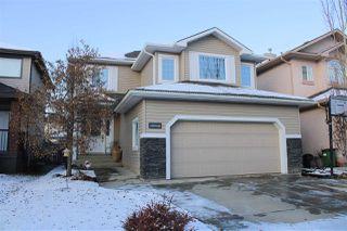 Photo 1: 10540 180 Avenue in Edmonton: Zone 27 House for sale : MLS®# E4179351