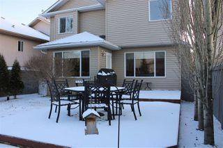 Photo 33: 10540 180 Avenue in Edmonton: Zone 27 House for sale : MLS®# E4179351