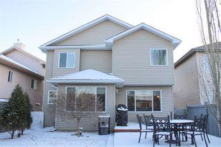 Photo 32: 10540 180 Avenue in Edmonton: Zone 27 House for sale : MLS®# E4179351