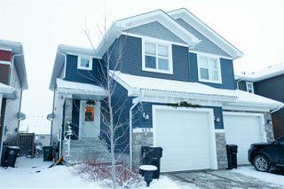 Main Photo: 465 REED Crescent: Leduc House Half Duplex for sale : MLS®# E4181951