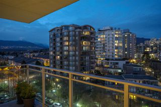 """Photo 8: 906 155 W 1ST Street in North Vancouver: Lower Lonsdale Condo for sale in """"Time"""" : MLS®# R2440353"""