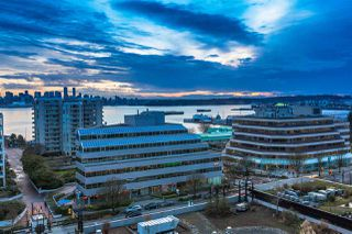 "Main Photo: 906 155 W 1ST Street in North Vancouver: Lower Lonsdale Condo for sale in ""Time"" : MLS®# R2440353"