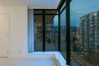 """Photo 16: 906 155 W 1ST Street in North Vancouver: Lower Lonsdale Condo for sale in """"Time"""" : MLS®# R2440353"""