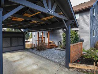 Photo 68: 695 Ellcee Pl in COURTENAY: CV Courtenay East House for sale (Comox Valley)  : MLS®# 835474