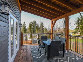 Photo 6: 695 Ellcee Pl in COURTENAY: CV Courtenay East House for sale (Comox Valley)  : MLS®# 835474