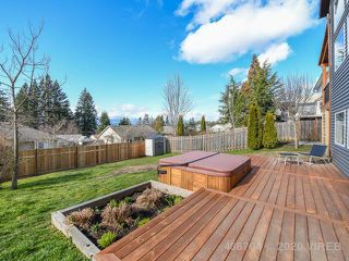 Photo 9: 695 Ellcee Pl in COURTENAY: CV Courtenay East Single Family Detached for sale (Comox Valley)  : MLS®# 835474