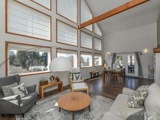 Photo 11: 695 Ellcee Pl in COURTENAY: CV Courtenay East House for sale (Comox Valley)  : MLS®# 835474