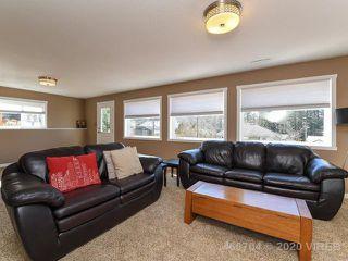 Photo 8: 695 Ellcee Pl in COURTENAY: CV Courtenay East House for sale (Comox Valley)  : MLS®# 835474