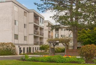 Photo 2: 318 3225 Eldon Place in VICTORIA: SW Rudd Park Condo Apartment for sale (Saanich West)  : MLS®# 423568