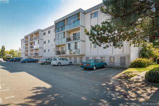 Photo 37: 318 3225 Eldon Place in VICTORIA: SW Rudd Park Condo Apartment for sale (Saanich West)  : MLS®# 423568