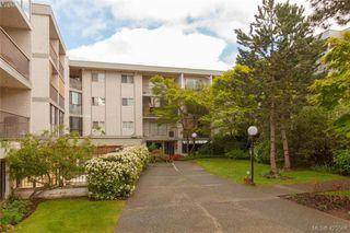 Photo 4: 318 3225 Eldon Place in VICTORIA: SW Rudd Park Condo Apartment for sale (Saanich West)  : MLS®# 423568