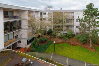 Photo 27: 318 3225 Eldon Place in VICTORIA: SW Rudd Park Condo Apartment for sale (Saanich West)  : MLS®# 423568