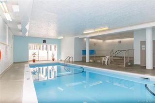 Photo 28: 318 3225 Eldon Place in VICTORIA: SW Rudd Park Condo Apartment for sale (Saanich West)  : MLS®# 423568