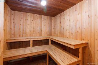 Photo 31: 318 3225 Eldon Place in VICTORIA: SW Rudd Park Condo Apartment for sale (Saanich West)  : MLS®# 423568