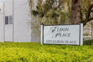 Photo 6: 318 3225 Eldon Place in VICTORIA: SW Rudd Park Condo Apartment for sale (Saanich West)  : MLS®# 423568