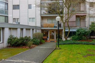 Photo 8: 318 3225 Eldon Place in VICTORIA: SW Rudd Park Condo Apartment for sale (Saanich West)  : MLS®# 423568