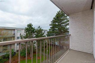 Photo 26: 318 3225 Eldon Place in VICTORIA: SW Rudd Park Condo Apartment for sale (Saanich West)  : MLS®# 423568